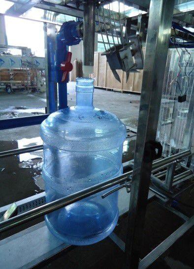 Производство бутилированной воды как бизнес — FINFEX